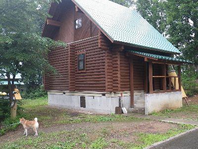 徳良湖 サンビレッジ・オートキャンプ場