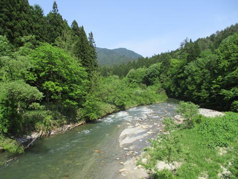 三川オートキャンプ場
