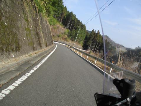 YAMAHA MT-09 TRACER